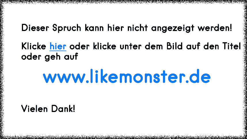 Monster SchwäNtze